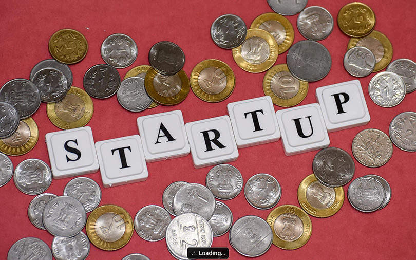 Startup funding value jumps 76% this week even as deal volume falls