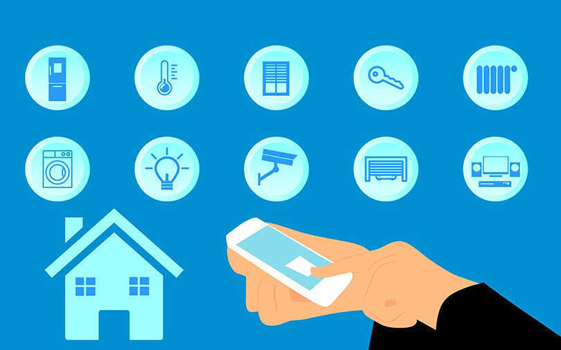 Global spending on home automation devices to triple by 2025: GlobalData