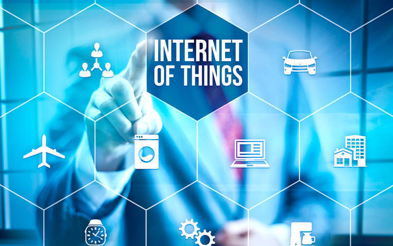 HCL Tech forms partnership to offer IoT-based manufacturing insights
