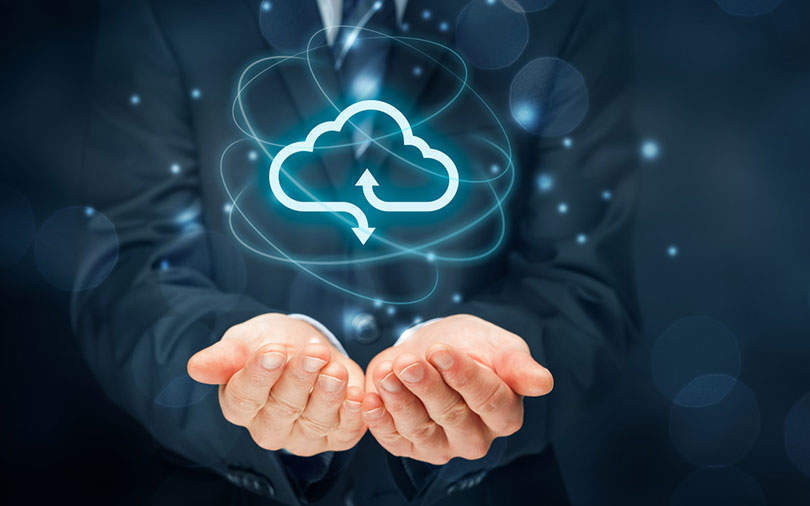 Intel's enterprise collaboration solution is now accessible as a cloud service