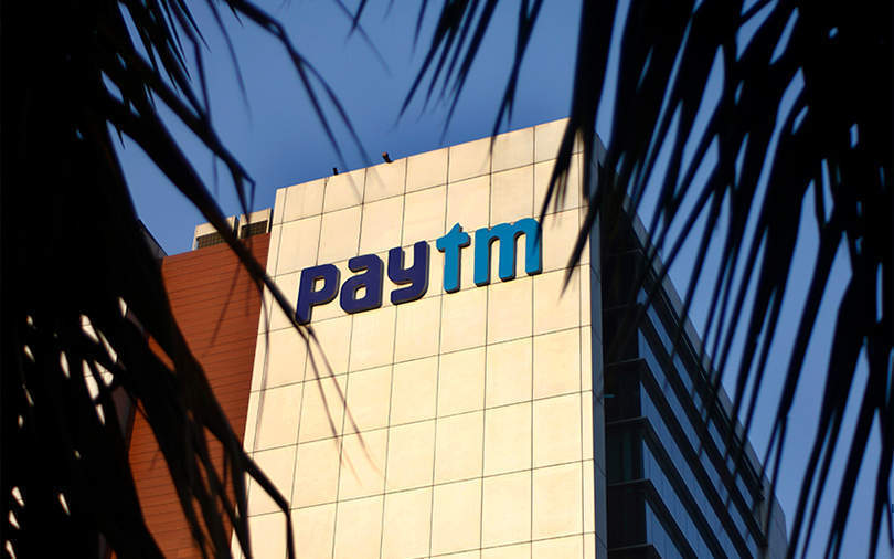 Paytm aims for QR code adoption in small towns with $36 mn spend this year