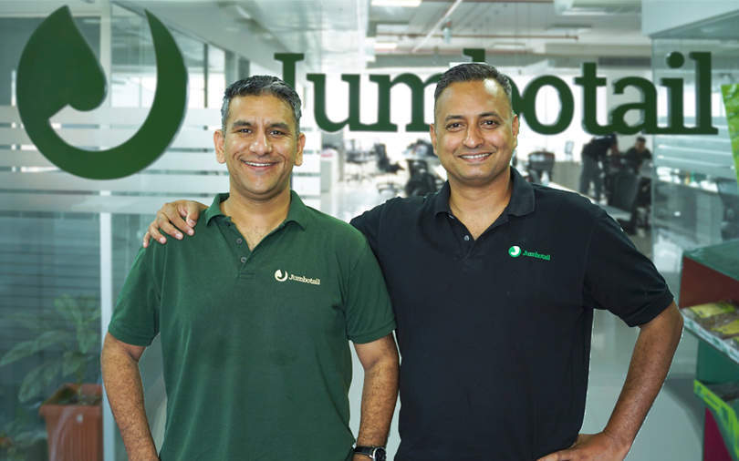 Heron Rock leads Series B investment in wholesale marketplace Jumbotail
