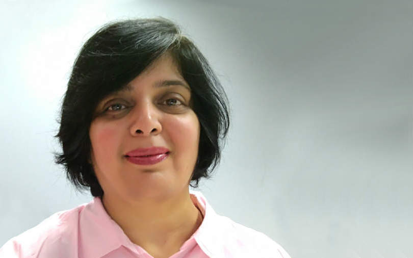 Red Hat's Ameeta Roy on pursuing a rampant open-cloud crusade