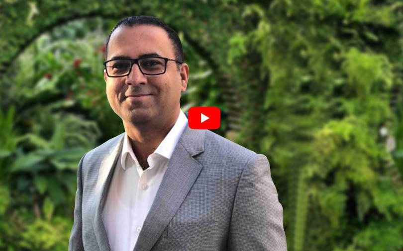 Watch: Indiabulls CIO Nafees Ahmed on using digital technologies to drive growth and efficiency