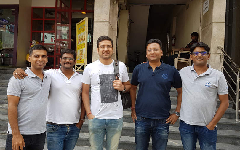 This Binny Bansal-backed startup thinks it can transform supply chain management