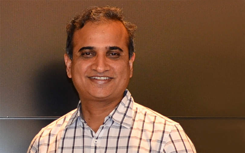 Narsimha Rao Mannepalli on why the fragmented cloud is an opportunity for Infosys