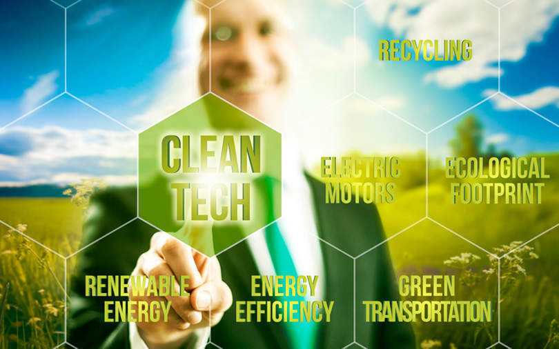 Nanotech firm Log 9 hives off subsidiary for clean-tech solutions