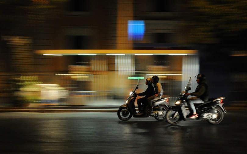 K Ganesh, former Myntra CEO back scooter sharing platform Vogo