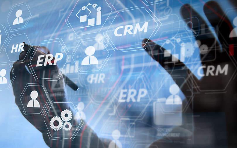 Salesforce bulks up CRM with customer data platform