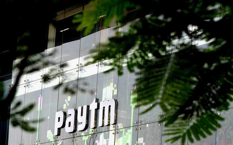 Paytm shifts focus of cashback strategy to offline merchants