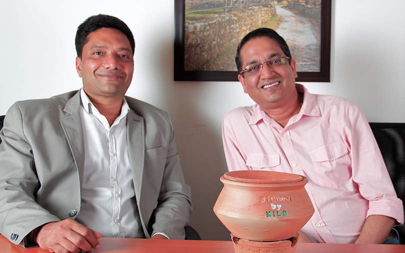 IvyCap Ventures leads $4.3 mn funding in online kitchen Biryani By Kilo