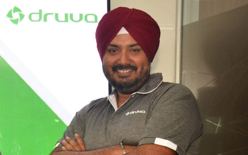 Sequoia-backed SaaS firm Druva enters unicorn club with $130 mn funding round