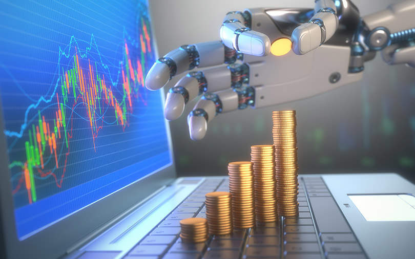 Spanish bank's investment arm backs fin-tech startup Active.Ai