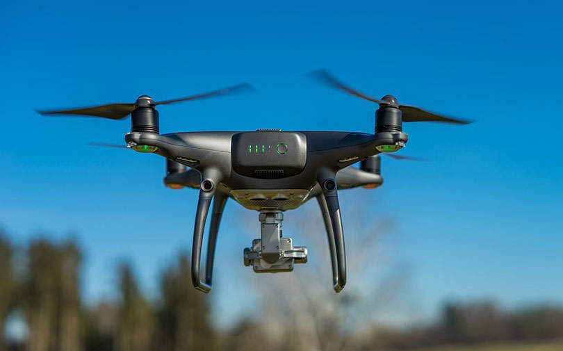 In a first, watchdog certifies two drone firms' 'no-permission, no-takeoff' tech