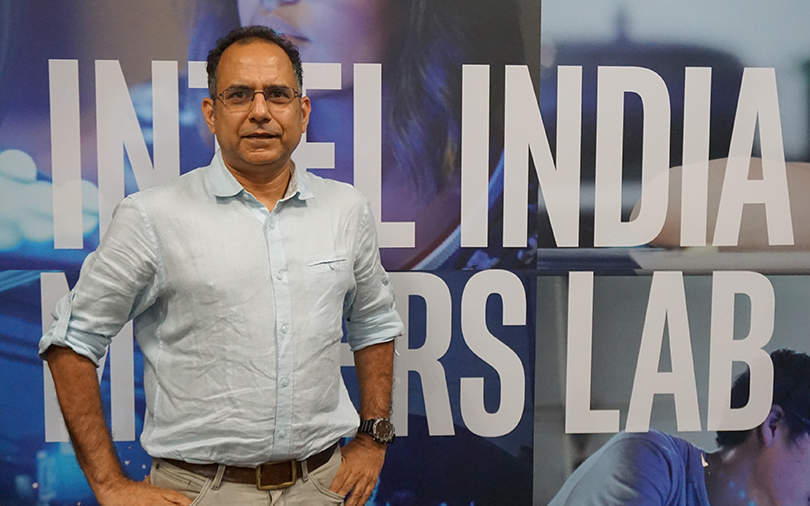 Jitendra Chaddah on Intel's game plan to get India's hardware startups on the map