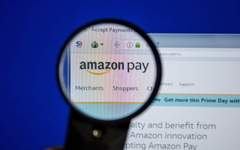 Amazon Pay strengthens war chest with fresh infusion from parent