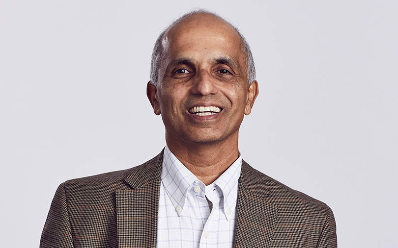 Finally, blockchain has leapt out of wonderland into IT: IBM's Ram Viswanathan