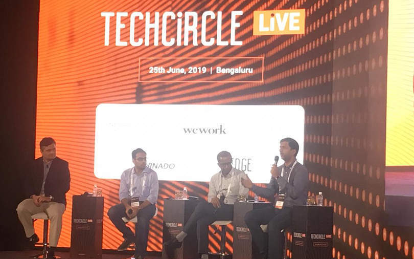 Team-building, defined roles crucial to startup success: Panellists at TechCircle event