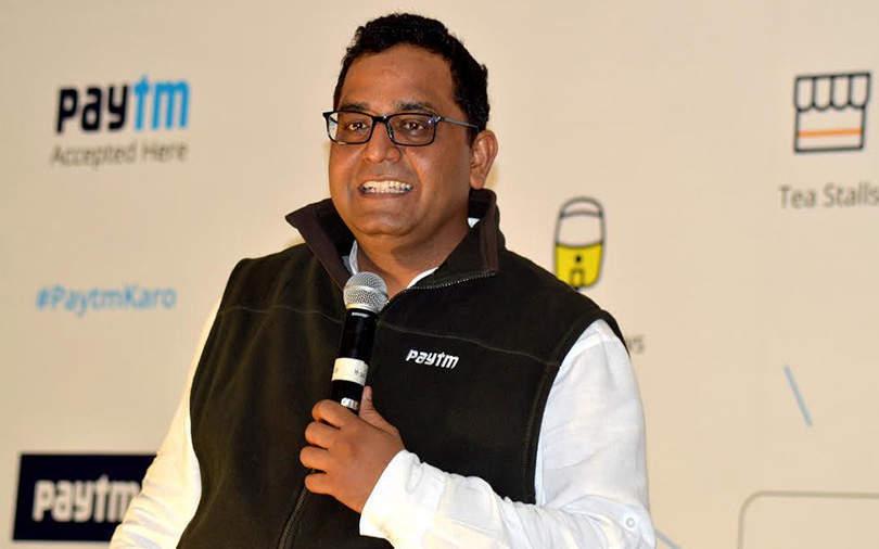 Roots Ventures ropes in Paytm's Vijay Shekhar Sharma as anchor investor