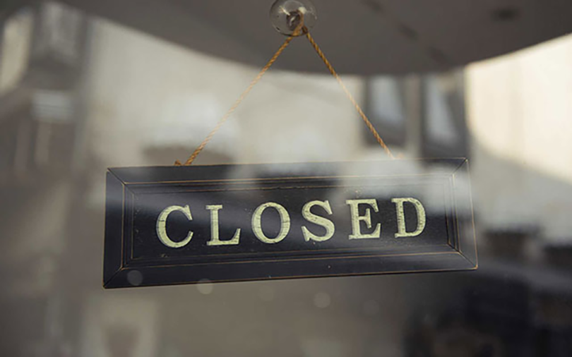 Cryptocurrency exchange Koinex shuts services amid regulatory crackdown