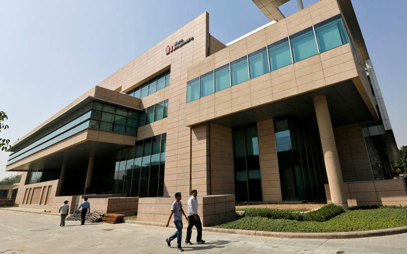 Tech Mahindra to partner Italian firm to offer governance and compliance services to banks