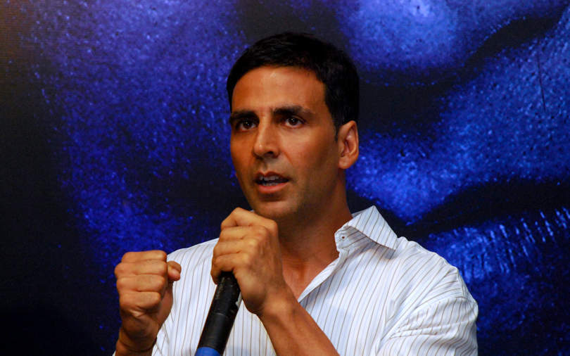 Bollywood star Akshay Kumar invests in fitness device maker GOQii