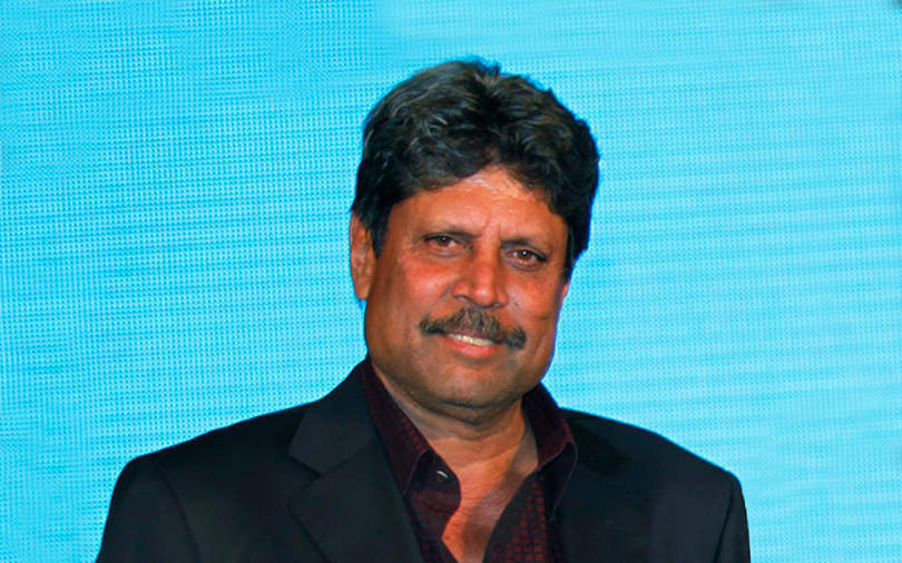 Kapil Dev leads investment in legal marketplace WizCounsel