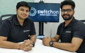 pi Ventures leads seed investment in industrial IoT startup SwitchOn