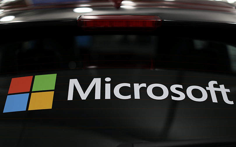Microsoft rolls out update for its IT infra designed for building apps using blockchain