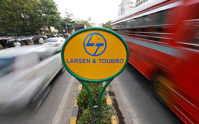 L&T is now classified as Mindtree promoter; Infosys delays hikes for seniors