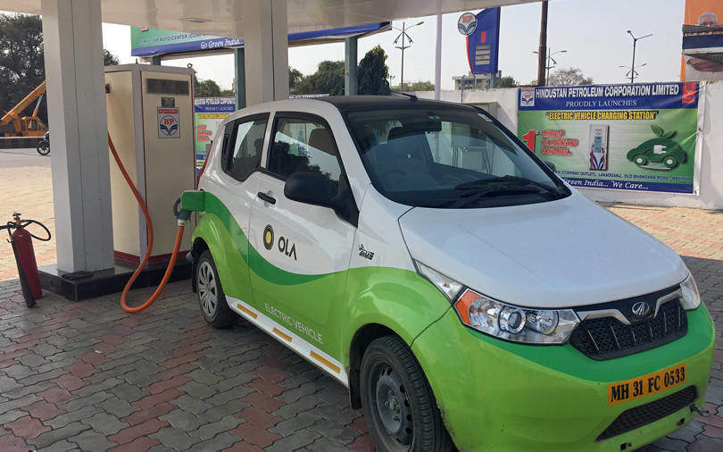 Funding round-up: Ola Electric's $250mn deal with Softbank tops the charts