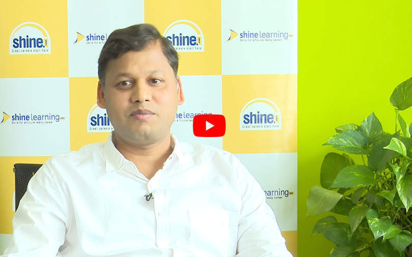 Using artificial intelligence to match job-seekers, recruiters faster: Shine.com CTO Vishwakarma