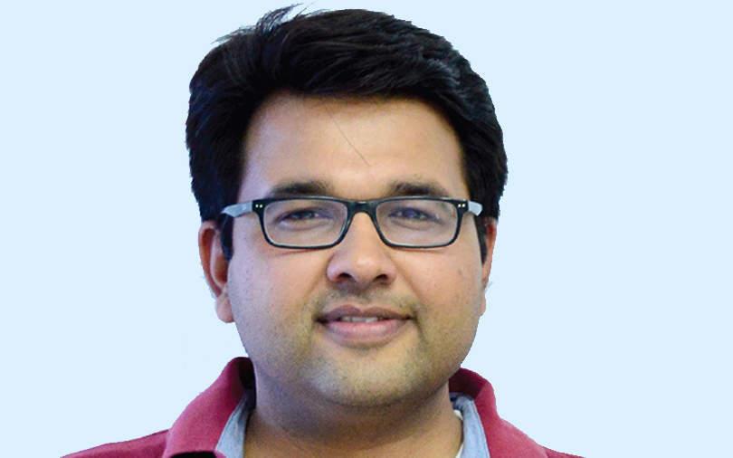 NestAway's Deepak Dhar moves on to start a fintech venture