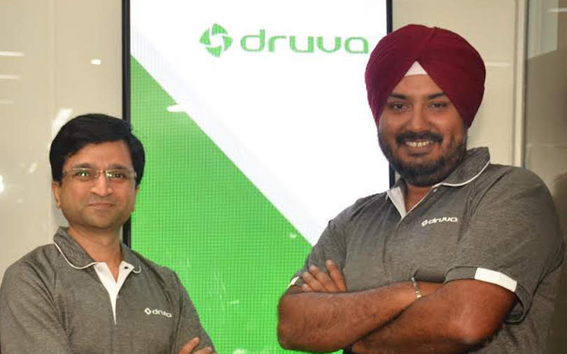 From Pune to Sunnyvale: The Druva template for building a global SaaS leader