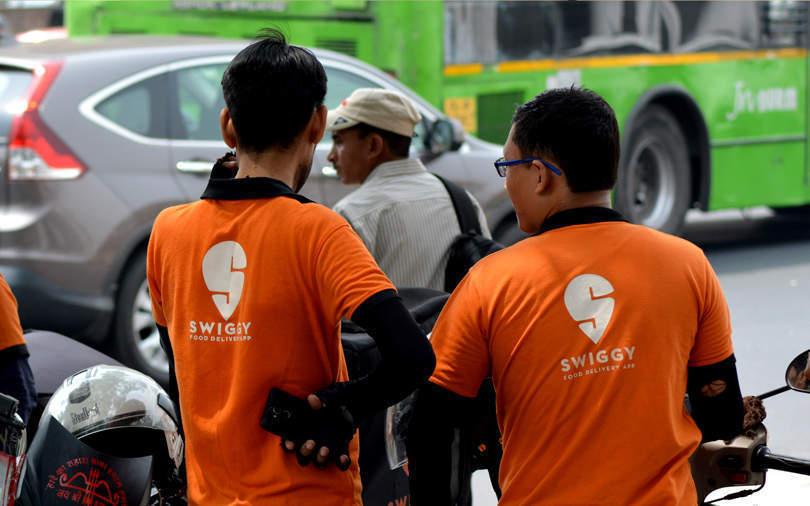 Swiggy in talks to raise $500mn from Korean investors, Naspers: Report