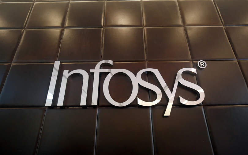 Infosys delivers growth in Q1 but margins decline