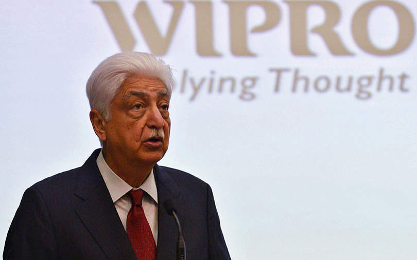 Wipro chairman Premji sees accelerated investments in digital, cloud & cybersecurity