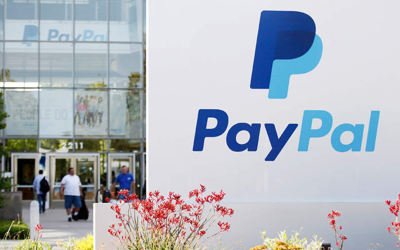 PayPal opens technology centre in Hyderabad, third in India