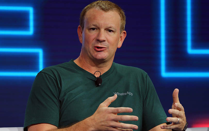 Exclusive: WhatsApp co-founder Brian Acton tops up investment in Trak N Tell