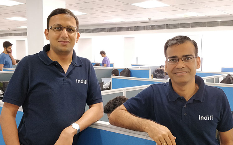 CDC leads $21 mn funding round for online SME lender Indifi