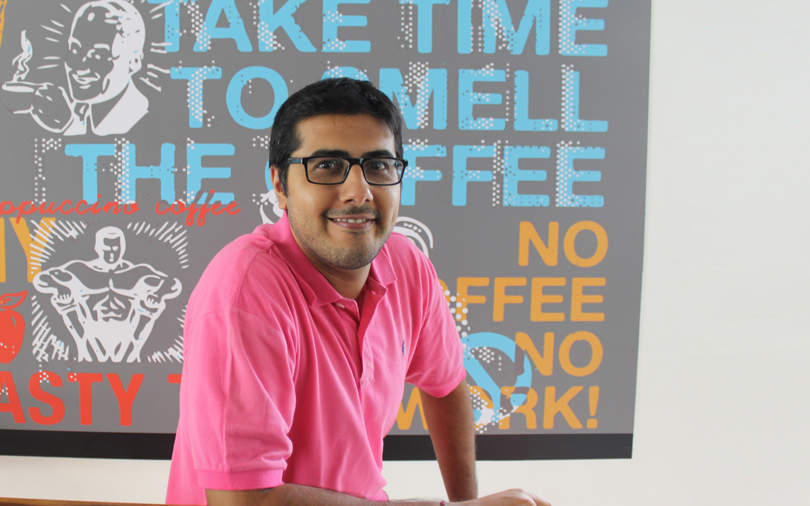 Co-working spaces playing a key role in shaping India's startup ecosystem: Varun Chawla, 91springboard