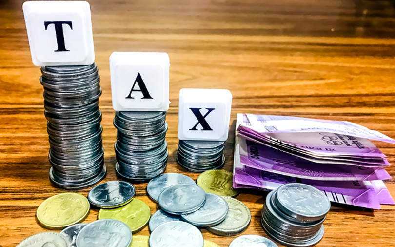 Govt finalising norms to tax big tech firms: Report
