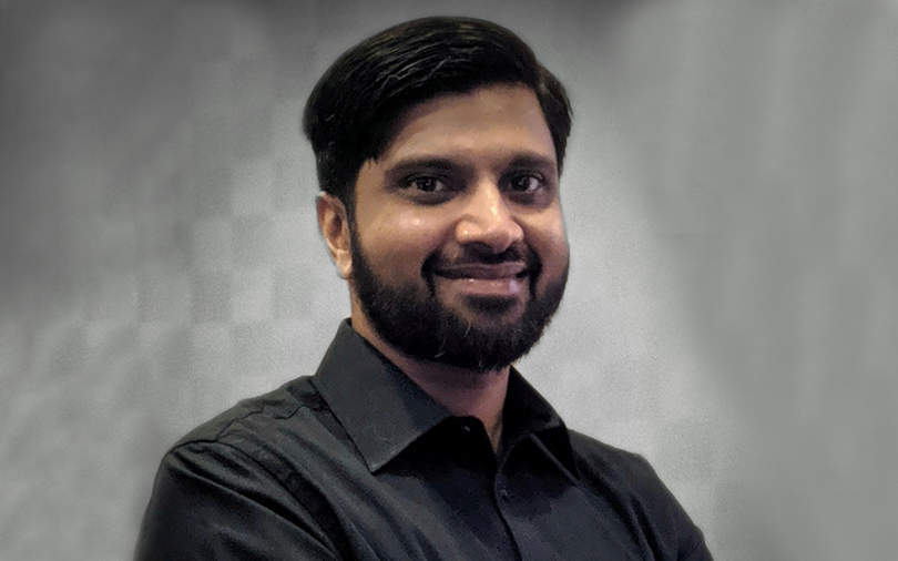 Warburg-backed Capillary appoints Vikram Bhat as CPO