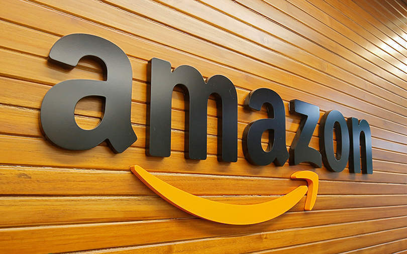 Amazon India to expand Hyd fulfilment centre, signs deal with GMR Hyd Airport City