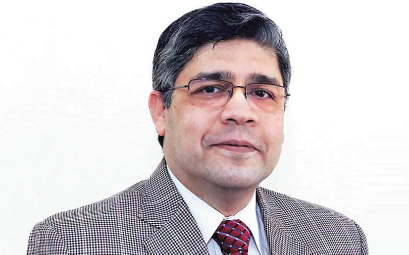 Former Cognizant president Debashis Chatterjee named Mindtree CEO
