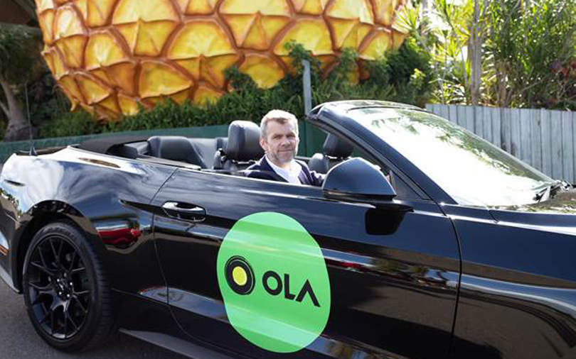 Ola expands Australia ops with services in Queensland's Sunshine Coast