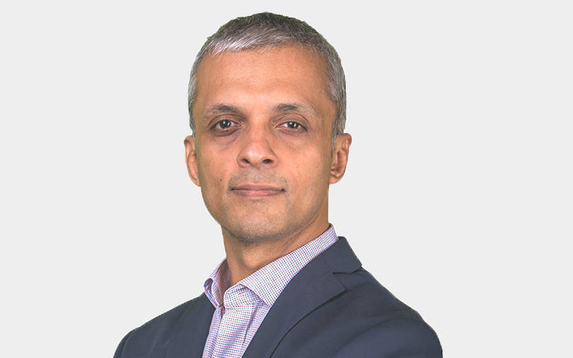 Pradeep Nair appointed managing director for VMware India
