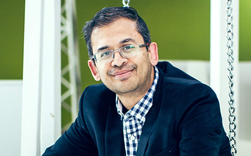 Former Myntra-Jabong CEO Ananth Narayanan joins Medlife as co-founder, CEO