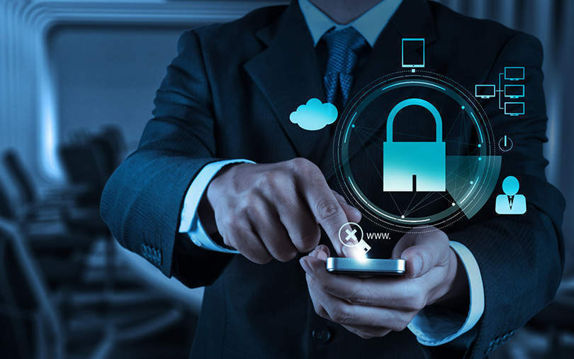 Cybersecurity gaining importance with rise in cloud, IoT, says Wipro report