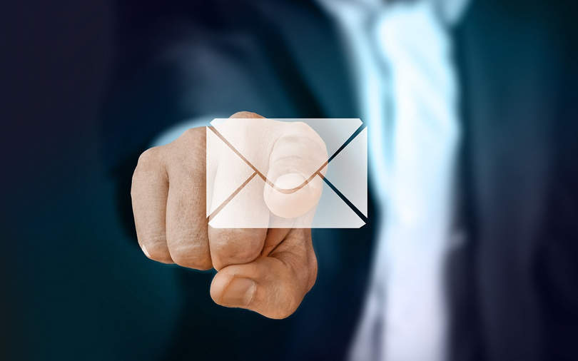 54% Indian enterprises attacked hit by phishing emails: Sophos